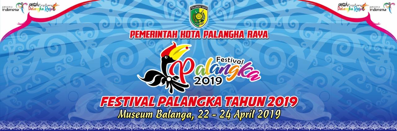 Festival Palangka 2019