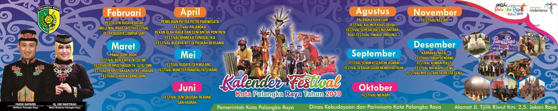 KF Kota P. Raya 2019
